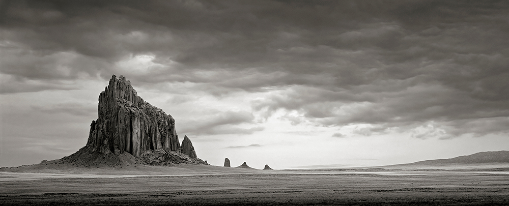 David Fokos - Shiprock, Navajo Nation 2009