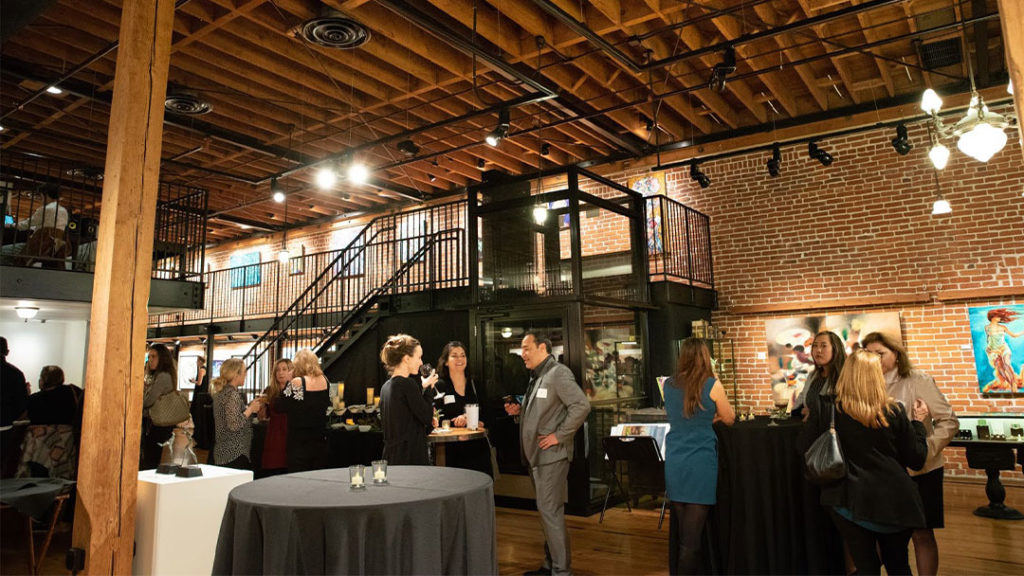 Corporate Event in San Diego