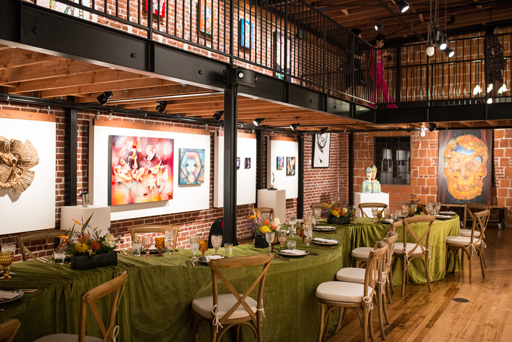 11 Best Holiday Party Venues in San Diego