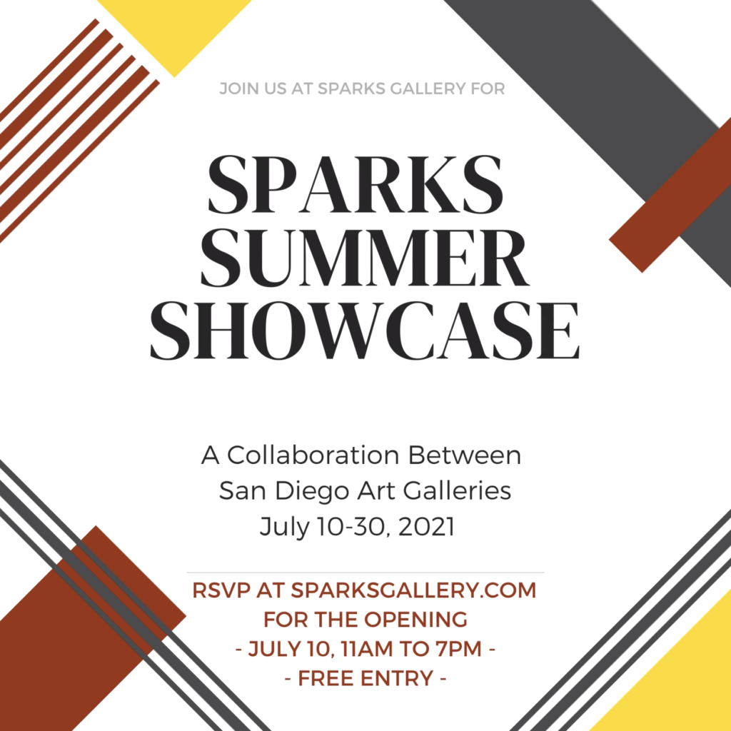 SPECIAL EVENT: Sparks Summer Showcase