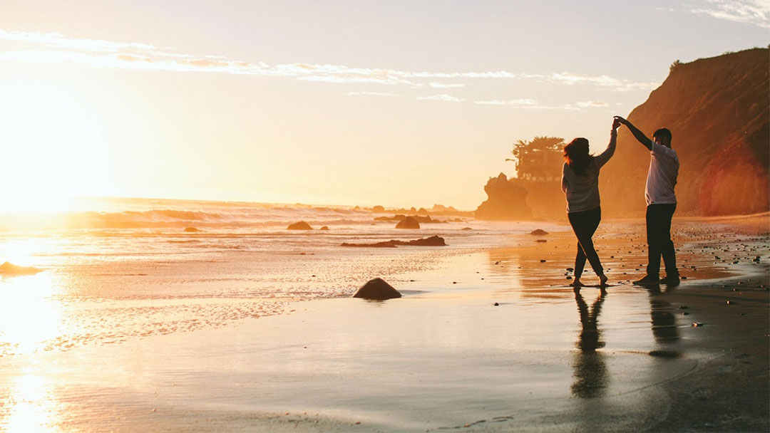 Best Engagement Photo Locations in San Diego
